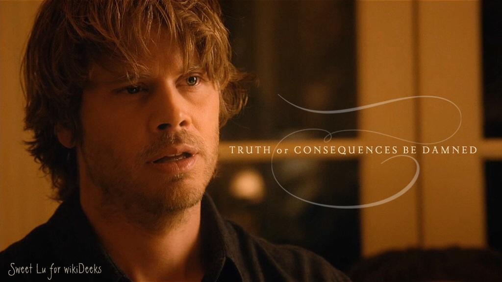 SweetLu-TruthOrConsequences