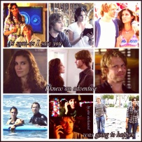 Aisling-Densi - As soon as I saw you