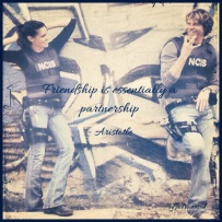 Aisling-Densi - Friendship Partnership
