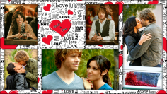 Densi Love desktop