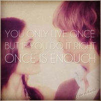 Aisling-Densi - Once is enough