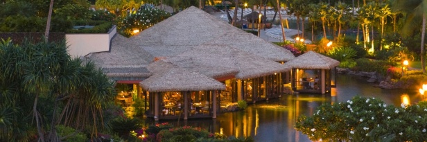 photo from kauai.hyatt.com