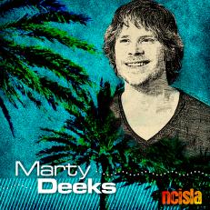 Marty Deeks NCISLA