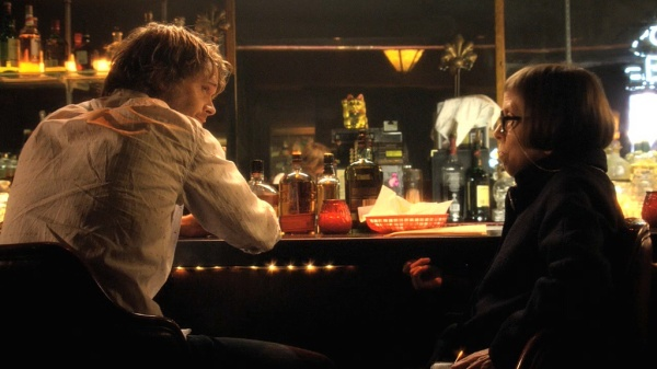 NCISLA - Hand to Hand - Deeks - Hetty