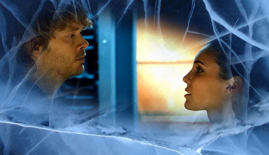 NCISLA - Densi - Frozen Lake