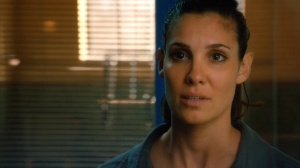 NCISLA - Kensi - Frozen Lake