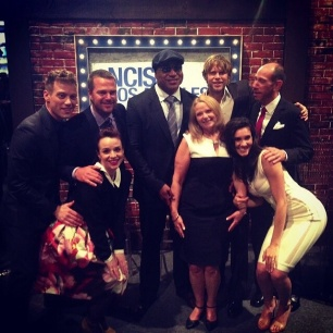 CBS Upfront - NCISLA