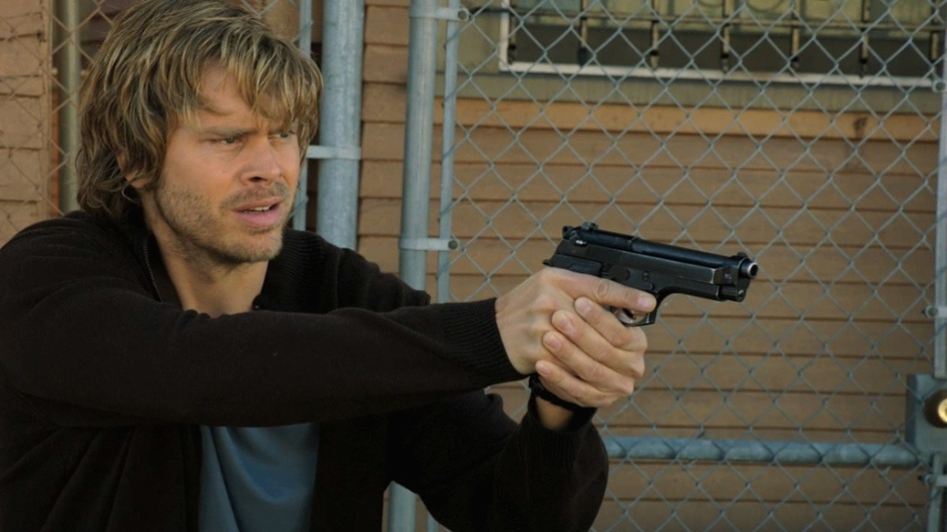 Deeks NCIS Los Angeles