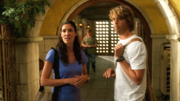 NCISLA - The 3rd Choir - Densi