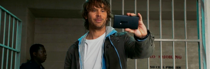 NCISLA - ZERO DAYS - DEEKS CROP