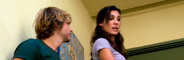 NCISLA - RECRUIT - DENSI feature