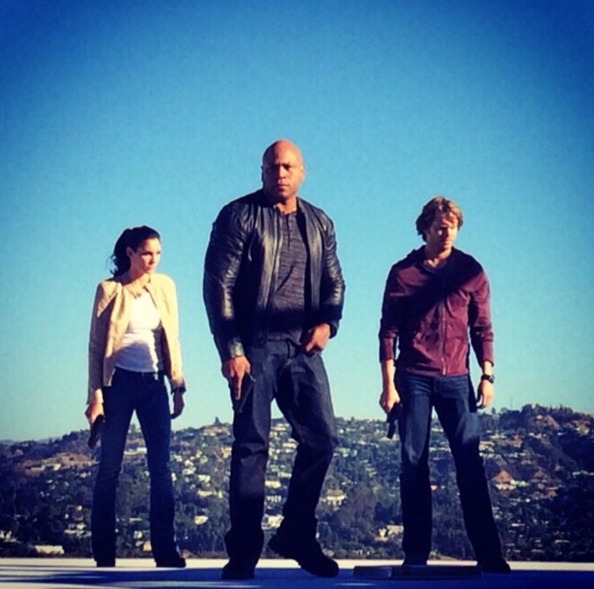 Are deeks and kensi dating 2