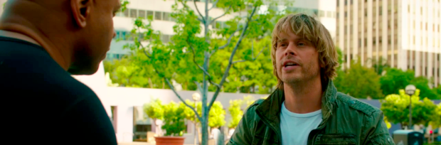 NCISLA DESCENT DEEKS SAM