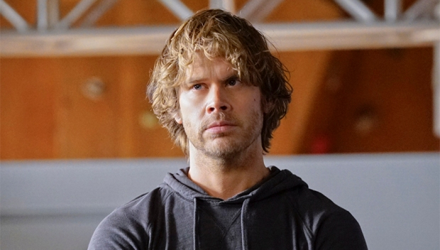 NCISLA - IN THE LINE OF DUTY - DEEKS