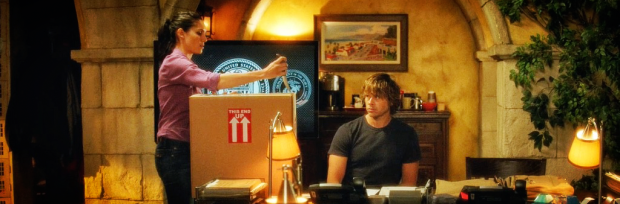 NCISLA Three Hearts Densi