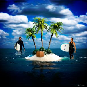 Densi Island