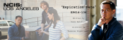 NCISLA Expiration Date Interview feature