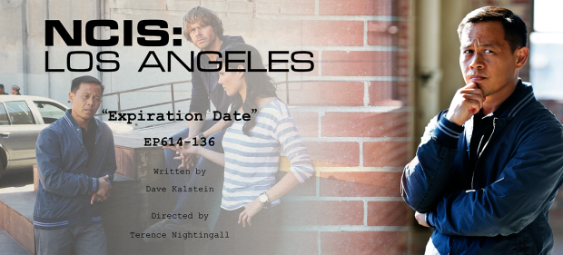 NCISLA Expiration Date Interview