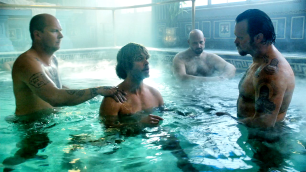 NCISLA Wanted Deeks Pool