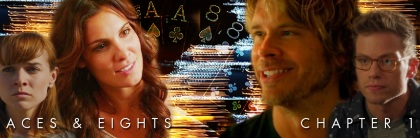 Aces and Eight
