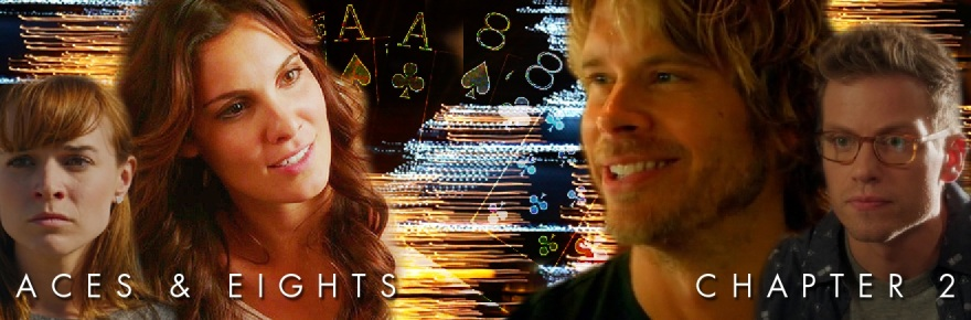 Aces & Eight chapter2