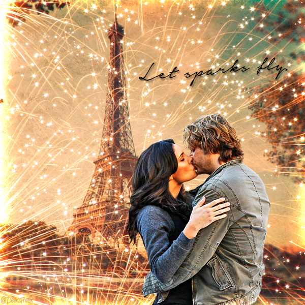 DeeksFreak Densi Let Sparks Fly