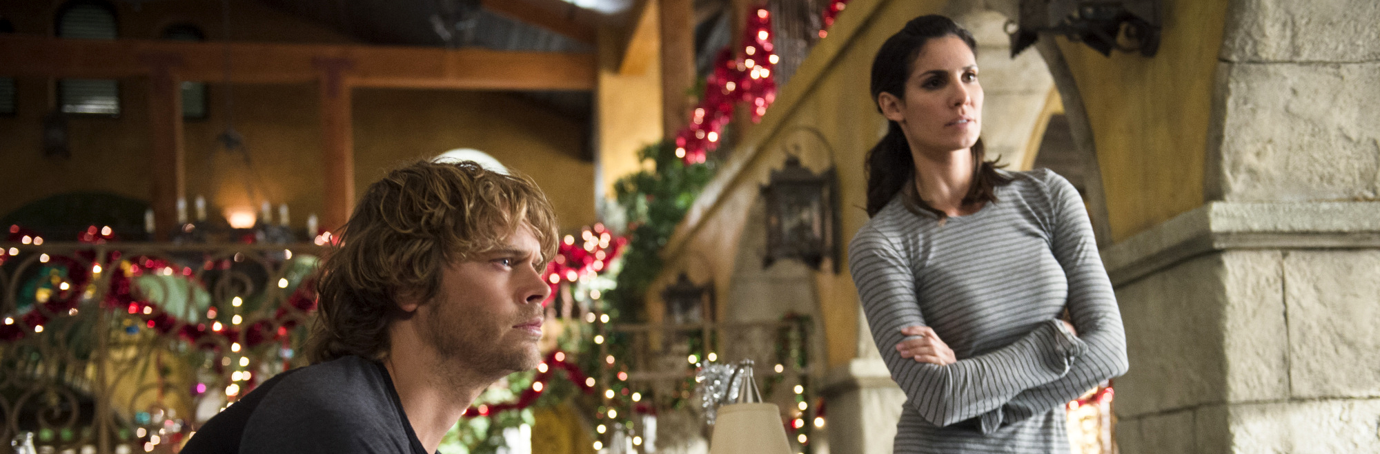 "NCISLA Classified Preview: ""Cancel Christmas"" (S7E11) – wikiDeeks ..."