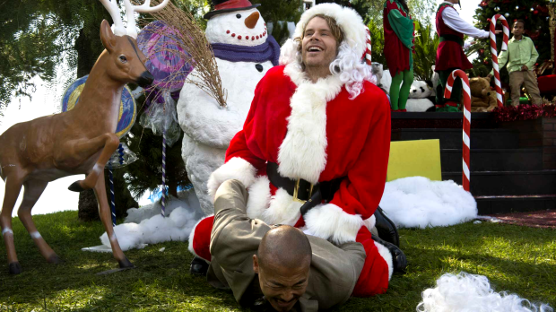 NCISLA CANCEL CHRISTMAS 2