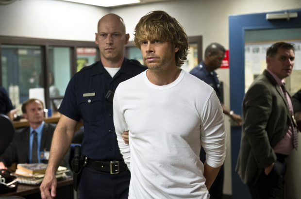 NCISLA INTERNAL AFFAIRS 1