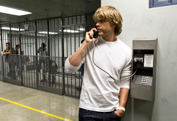NCISLA INTERNAL AFFAIRS 2