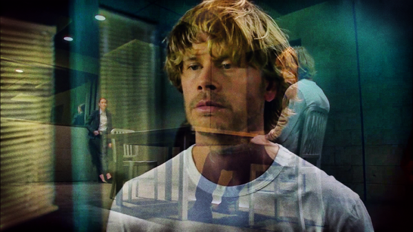 NCISLA Internal Affairs Deeks