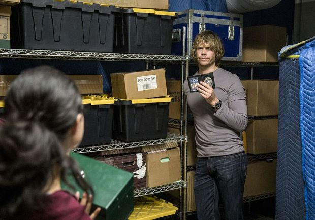 """The Queen's Gambit"" -- Pictured: Eric Christian Olsen (LAPD Liaison Marty Deeks). The NCIS LA team investigates an abduction case while down two members, with Hetty being held in D.C. for questioning, and another still in the ICU following the mission in Syria, on NCIS: LOS ANGELES, Sunday, Oct. 2 (8:00-9:00 PM, ET/PT), on the CBS Television Network. Photo: Neil Jacobs/CBS ©2016 CBS Broadcasting, Inc. All Rights Reserved."