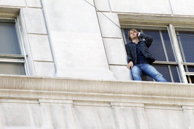 the-debt-ledge-stunt-2 Deeks Eric Christian Olsen