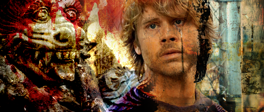 Halloween FanFic: Things that Go Bump in the Night – wikiDeeks