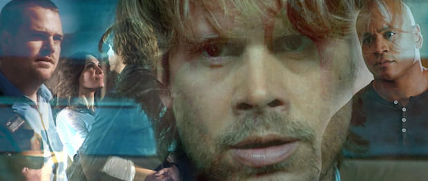 NCISLA Christmas FanFic: The Night Before Christmas – wikiDeeks